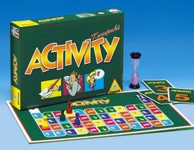 activity gesellschaftsspiel passende angebote. Black Bedroom Furniture Sets. Home Design Ideas